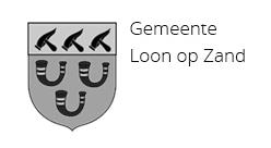 Gemeente Loon op Zand logo