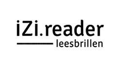 iZi reader leesbrillen logo